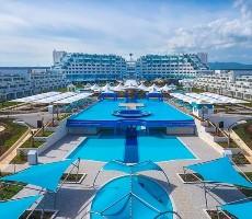 Hotel Limak Cyprus Deluxe