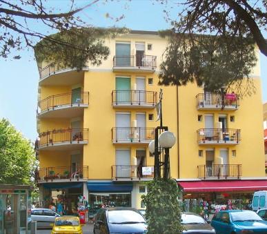 Appartamenti Delfino (hlavní fotografie)