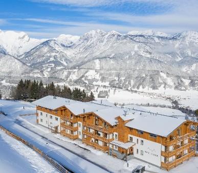 Apartmány Skylodge Alpine Homes