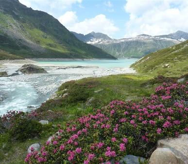 Lechtalské Alpy