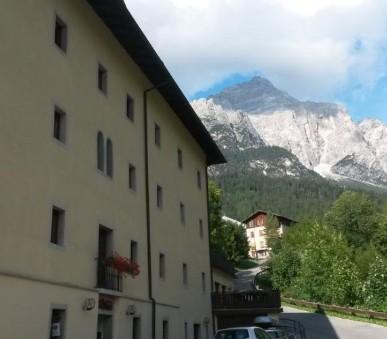 Hotel Casa Montana (hlavní fotografie)
