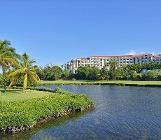 Hotel Melia Las Americas