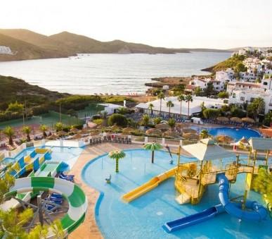 Hotel Carema Club Resort
