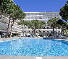 Hotel Best Oasis Park