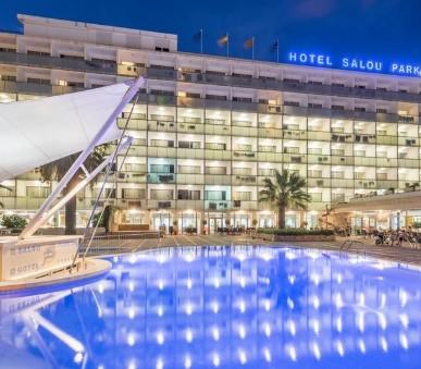 Hotel 4R Salou Park I (hlavní fotografie)