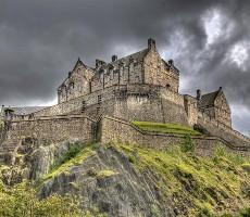 Skotsko - dobrodružství s návštěvou Orknejských ostrovů
