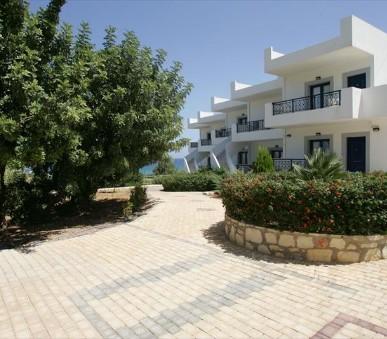 Hotel Sunshine Sea Side Wing