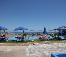 Hotel Mari Beach
