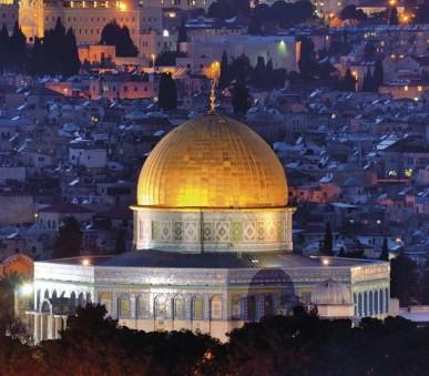 Klasický okruh po Svaté zemi (hlavní fotografie)