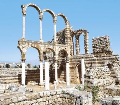 Cesta za poznáním Libanonu
