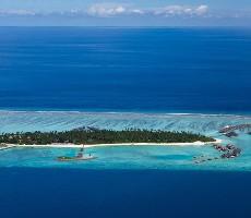 Hotel Maalifushi by Como Maldives