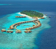 Hotel Lily Beach Resort and Spa