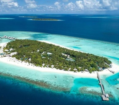 Hotel Kihaa Maldives by Coral Island Resorts
