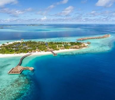 Hotel Hurawalhi Island Resort