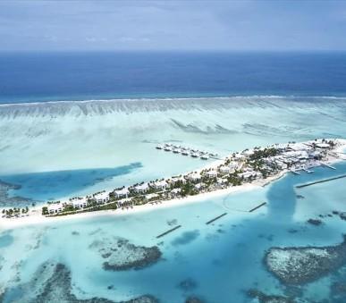 Hotel Riu Atoll Maafushi Island