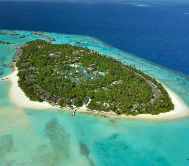Hotel Ayada Maldives