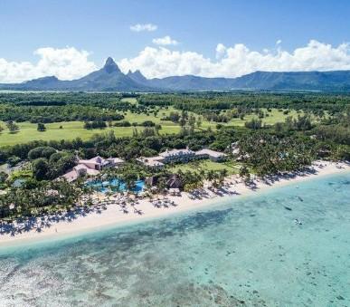 Hotel Sugar Beach Mauritius