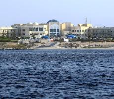 Hotel Kairaba Mirbat Salalah