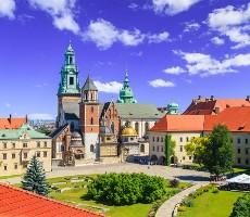 Cestou polských králů až k dunám Baltského moře