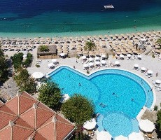 Hotel Hillside Beach Club