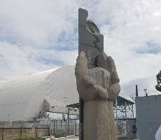 Kyjev s návštěvou Černobylu