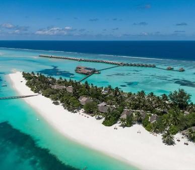 Hotel Lux South Ari Atoll