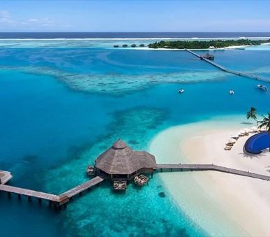 Hotel Conrad Rangali Maldives Island