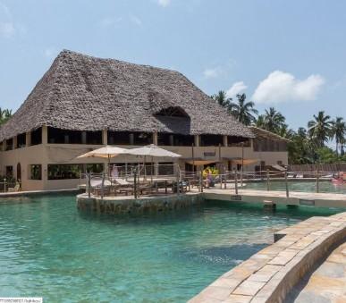 Hotel Reef & Beach Resort