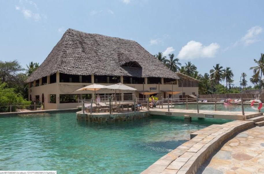 Hotel Reef & Beach Resort (fotografie 2)
