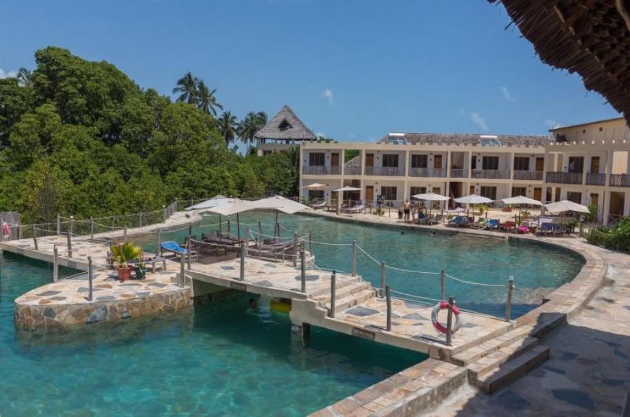 Hotel Reef & Beach Resort (fotografie 3)