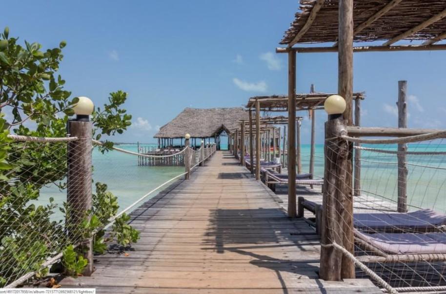 Hotel Reef & Beach Resort (fotografie 4)