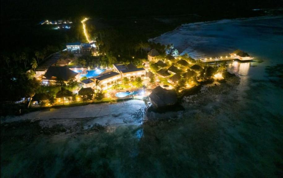 Hotel Reef & Beach Resort (fotografie 1)