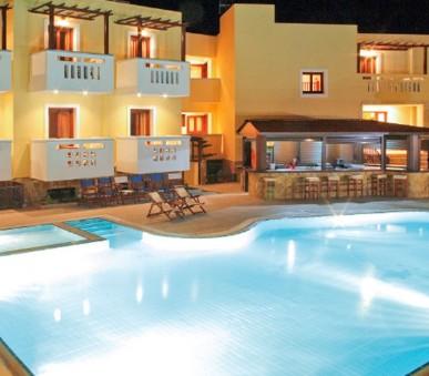 Hotel Arkasa Bay (hlavní fotografie)
