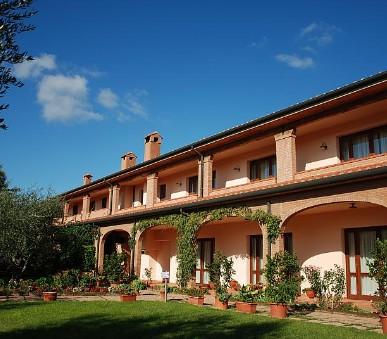 Apartmány Borgo degli Olivi Residence