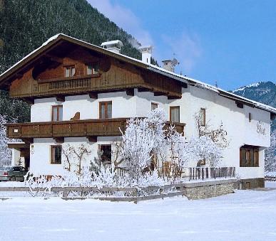 Pension Gästehaus Bliem