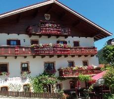 Apartmánový dům Starchenthof