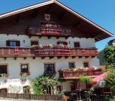 Apartmánový dům Starchenthof (hlavní fotografie)