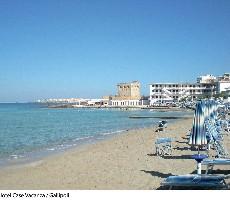 Apartmány Case Vacanza Gallipoli