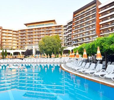 Hotel Flamingo Grand Hotel