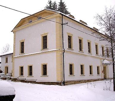 Hotel Rokytenka (hlavní fotografie)