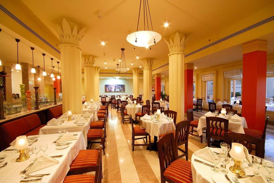 Marina Plaza Hotel Tala Bay (fotografie 3)