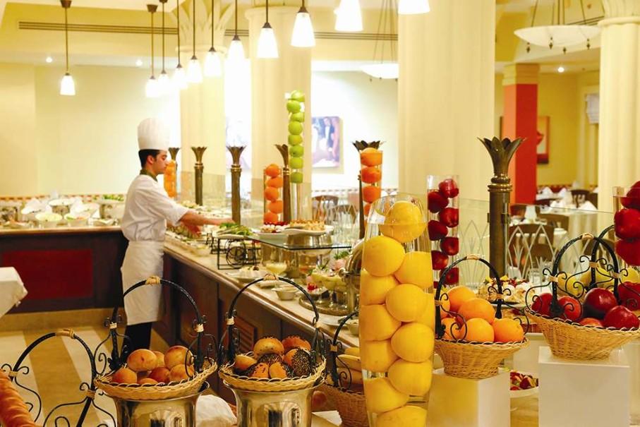 Marina Plaza Hotel Tala Bay (fotografie 4)
