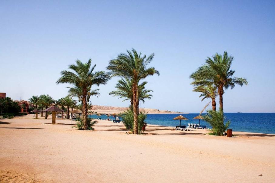 Marina Plaza Hotel Tala Bay (fotografie 6)