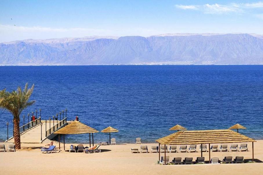 Marina Plaza Hotel Tala Bay (fotografie 7)