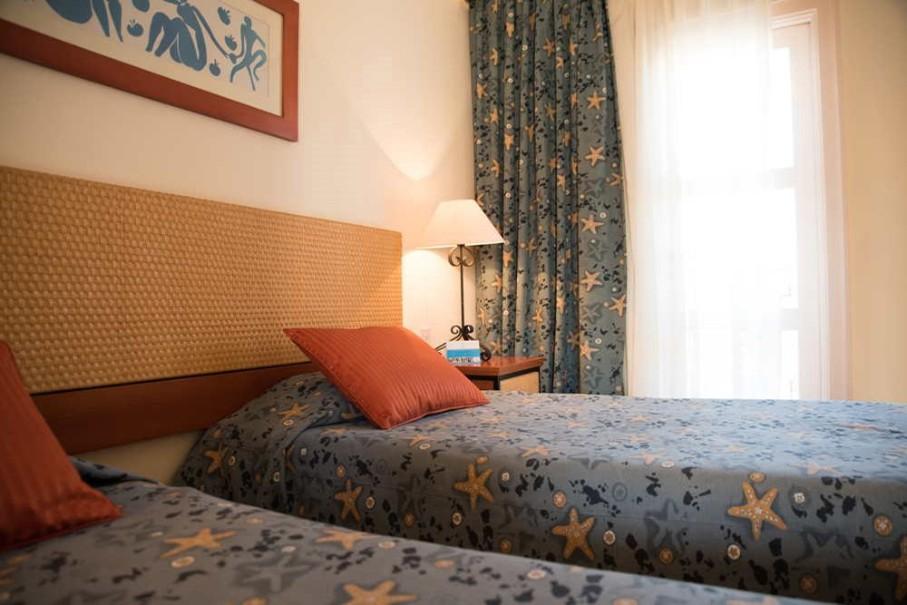 Marina Plaza Hotel Tala Bay (fotografie 8)