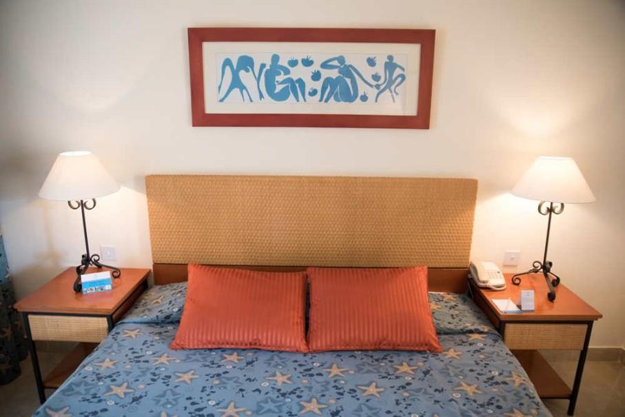 Marina Plaza Hotel Tala Bay (fotografie 10)