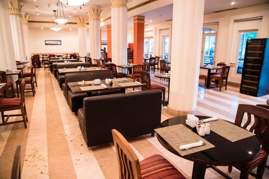 Marina Plaza Hotel Tala Bay (fotografie 15)