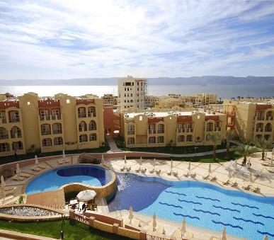 Hotel Marina Plaza (hlavní fotografie)