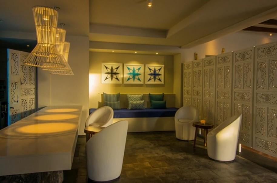 Hotel Solana Beach (fotografie 2)