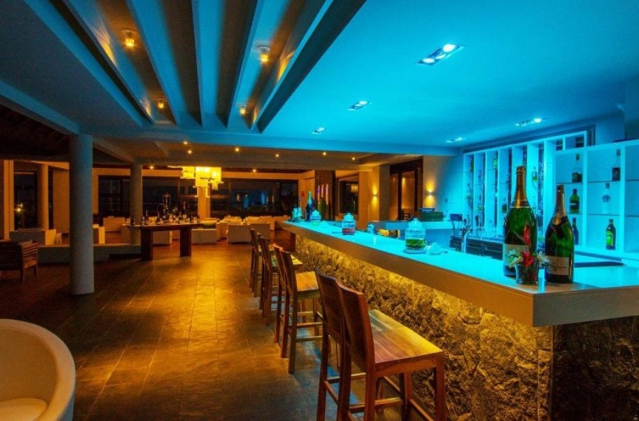 Hotel Solana Beach (fotografie 3)